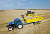 АСМ-Алтай PLM New Holland