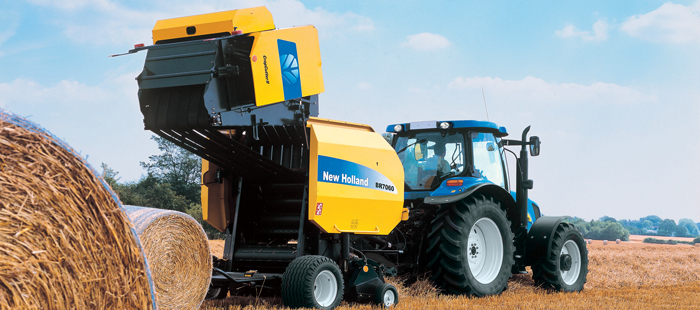 BR7000 New Holland