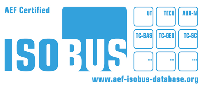 Контроллер задач PLM® ISOBUS New Holland