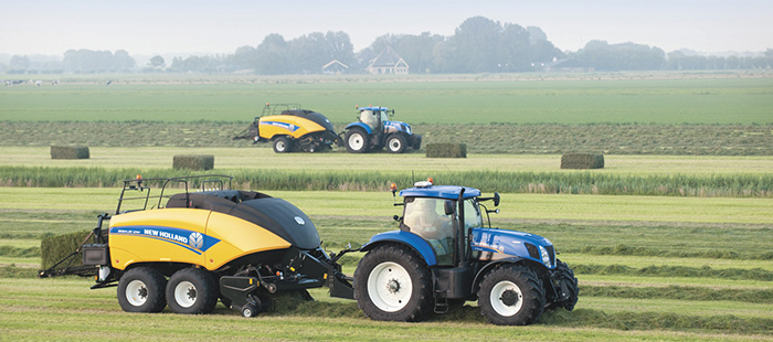 PLM® Connect Essential New Holland